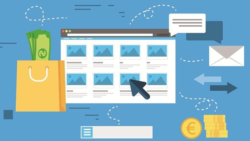 如何创建一个网站
