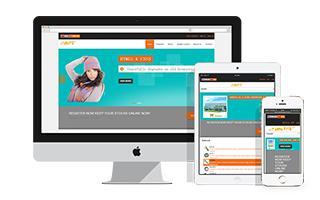 紧固件行业外贸网站建设:Behoo Fasteners Co.,Ltd